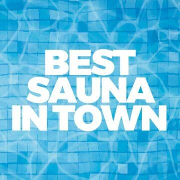 BEST-SAUNA